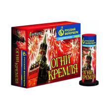 Огни кремля
