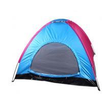 Палатка ЧИНГИСХАН 2-х местная 200х200х135 см