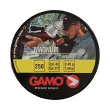 Пули Gamo Magnum Energy 4,5 мм (250 шт.)