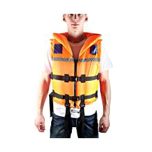 """Спасательный жилет """"Касатка"""" до 120 кг"""